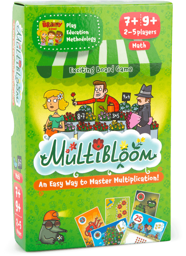 Multibloom-1